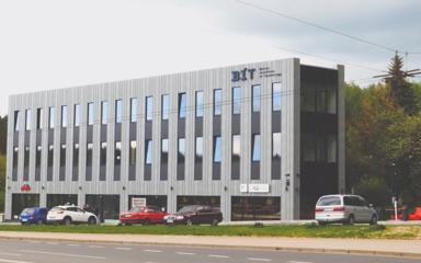 Baltijos technologijų institutas