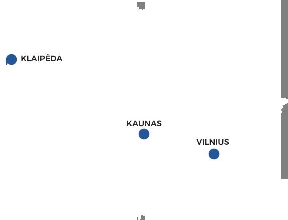 Mokyklų žemėlapis